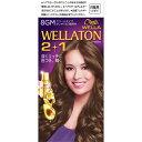 Wella AG ウエラトーン ツープラスワン クリーム 8GM 60g+60ml (医薬部外品)