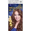 Wella AG ウエラトーン ツープラスワン 液状 9G 43g+86ml(医薬部外品)