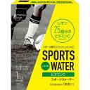楽天マツモトキヨシ楽天市場店クラシエフーズ matsukiyo スポーツウォータービタミンC レモン味 35g×5袋
