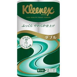 日本製紙 クレシア クリネックス