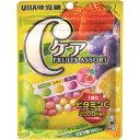 ユーハ味覚糖 Cケア ジューシーコラーゲン フルーツアソート 60g