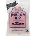 ユーハ味覚糖 特濃ミルク8.2 105G
