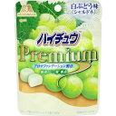 森永製菓 ハイチュウプレミアム(白ぶどう味) 35g