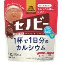 森永製菓 ココア セノビー 180g