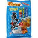 山本漢方製薬 お徳用 ビタミン麦茶 10g×52