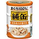 樂天商城 - アイシア 純缶ミニ ささみ入り 65g*3P