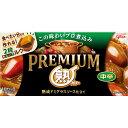 江崎グリコ プレミアム熟カレー(中辛) 160g...