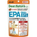 アサヒグループ食品株式会社 Dear-Natura Style EPA×DHA・ナットウキナーゼ 240粒
