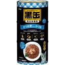 アイシア 毎日 黒缶 かつお節入りかつお 160g×3