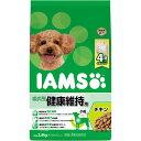 マ?スジヤパンリミテッド アイムス 成犬用 健康維持用 チキン 小粒 2.6kg