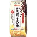 伊藤園 伝承の健康茶 国産はと麦茶ティーバッグ 4.0g×30袋