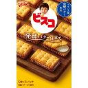 江崎グリコ ビスコ(発酵バター仕立て) 15枚...