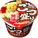 東洋水産 マルちゃん ごつ盛り ワンタン醤油ラーメン 117...