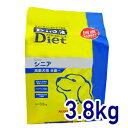 ドクターズダイエット 犬用シニア (高齢犬用)3.8kg【あす楽_土曜日営業】