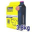 【最大500円OFFクーポン】ドクターズダイエット 犬用メインテナンス(phエイド) 3.8kg(成犬用)【あす楽_土曜日営業】【3/22(水) 9:59まで】