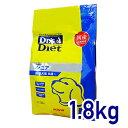 【200円OFFクーポン】ドクターズダイエット 犬用シニア (高齢犬用)1.8kg【あす楽_土曜日営業】