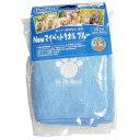 【200円OFFクーポン☆11/29(火)9:59まで】PetPro New マイペットタオル ブルー