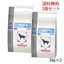 ロイヤルカナン犬用 関節サポート 3kg(2袋セット)【あす楽_土曜日営業】