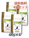 ロイヤルカナン猫用 phコントロール2 フィッシュテイスト 4kg(4袋セット)【あす楽_土曜日営業】【HLS_DU】