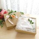 御祝い・内祝い【Nuddy Cotton】ガーゼ淡い5枚重ガーゼハンカチ3枚入りハンカチギフトセット『日本製』