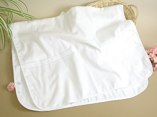 Patented! Double-sided gauze white towel ♪ absorption astounding! Plump and smooth! Bathing in atopic allergy sensitive skin gentle to the skin cotton 100% additive-free gauze 5 lap * ホワイトバスタオル gauze towel