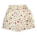 大人用 祭パンツ 和柄 柄:ピンク桜サイズ:S〜LL素材:綿100%