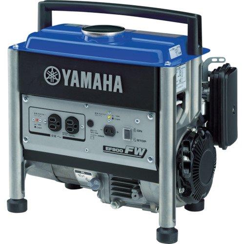 ポータブル発電機60Hzヤマハ発電機EF900FW