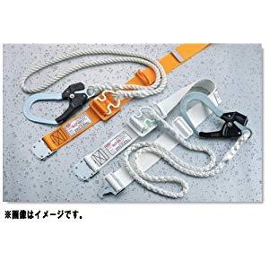 1本吊り専用安全帯ライトブルートーヨーセフティOT-555C-LB