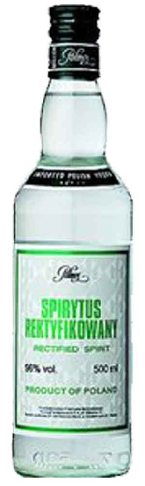 スピリタス 正規の商品画像