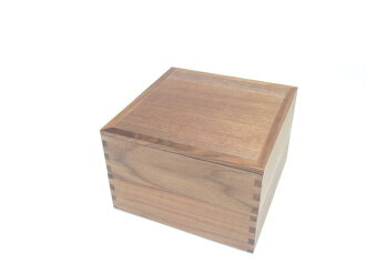 """""""Plain painted Walnut 6 inch two stage splitting hairs in black ' (wooden, Japanese-style, Western-style, simple, modern and natural / Japan made)"""