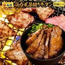 仙台風厚切り牛タン10個セット (120g/個×10個入)