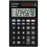CITIZEN「シチズン」  8桁手帳サイズ電卓  DE820