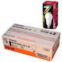 在庫限り 東芝 電球形蛍光ランプ EFA25EL/21-R 10個入り 100ワット形 ネオボールZリアル TOSHIBA (EFA25EL21R) 電球型蛍光...