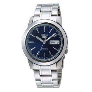 SEIKO「セイコー」 セイコー5 逆輸入自動巻き腕時計 SNKE51J1
