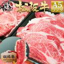 松阪牛 A5ランク メガ盛り 1kg(500g×2個)送料無...