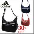 【30%引き】アディダス(adidas) ローラ ナイロン 舟形ショルダーバッグ(大)54483