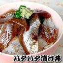 さかな屋自家製!『とろハタハタ漬け丼』 【冷凍】 3食入【浜...