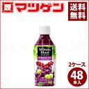 ミニッツメイドカシス&グレープ 350mlPET×48本入