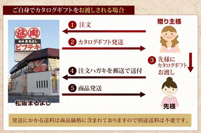 【送料無料(込み)】松阪牛 (松坂牛) ギフト...の紹介画像3