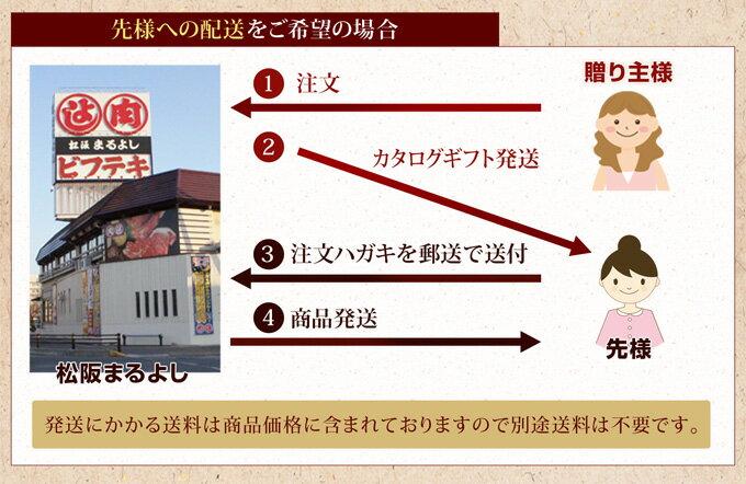 【送料無料(込み)】松阪牛 (松坂牛) ギフト...の紹介画像2
