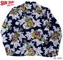 SUN SURFRAYON L/S