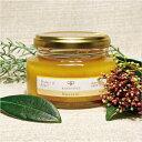 ショッピングサプリ はちみつ イスラエル産 「スウィーティ(みかん)の生はちみつ140g」イスラエルの大きなみかん、スウィーティの花の蜜から採られた混ぜ物なし、完全非加熱の生はちみつです。