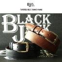 "BLACK JACK BOOTS ""RANCH HAND/馬革""テーパードベルト/全2色【送料無料】"