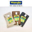 #936 スリムフィットジーンズ/3カラーデニムラングラー(Wrangler)【楽ギフ_包装】【楽ギフ_メッセ】【10BUY10%OFF】