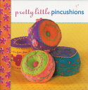 海外直輸入の本です。BK36-0033Pretty Little Pincushions★