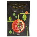 地中海フーズ セミドライトマトと辛いハラペーニョ オイルパスタソース 100g×10個 PAS2