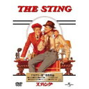 THE STING スティング DVD GNBF2616