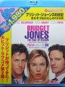 ブリジット・ジョーンズの日記 きれそうなわたしの12か月【中古】【未開封 Blu-ray】