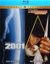 楽天モービーズ 楽天市場店2001年宇宙の旅 時計じかけのオレンジ 初回生産限定 お得な2作品パック【中古】【Blu-ray】