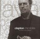 BEST OF/エリック クラプトン【中古】【CD】